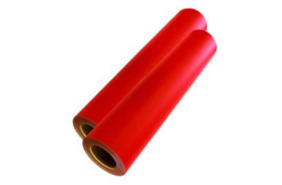 ロールシート(塩ビ)赤
